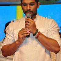 Allu Arjun - Bhale Bhale Magadivoy Movie Audio Launch Stills | Picture 1096130