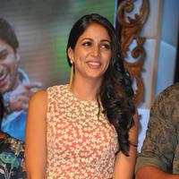 Lavanya Tripathi - Bhale Bhale Magadivoy Movie Audio Launch Stills