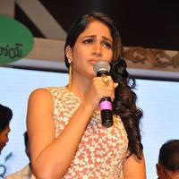 Lavanya Tripathi - Bhale Bhale Magadivoy Movie Audio Launch Stills   Picture 1095871