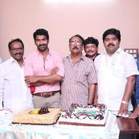 Sagar Birthday Celebrations Photos | Picture 1096759