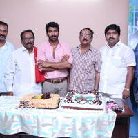 Sagar Birthday Celebrations Photos | Picture 1096760