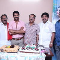 Sagar Birthday Celebrations Photos | Picture 1096761