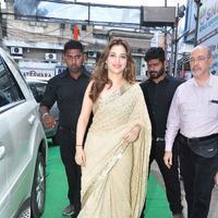 Tamanna Bhatia - Tamannaah Bhatia inaugurated Big Shop In Mall Stills