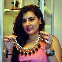 Actress Archana at Taj Krishna Hotel Pictures