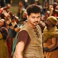 Vijay - Puli Movie Gallery