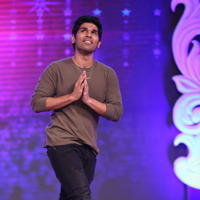 Allu Sirish - Mega Star Chiranjeevi 60th Birthday Celebration Stills