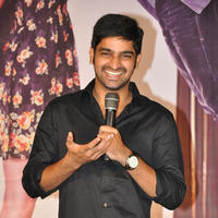 Naga Shourya - Abbayitho Ammayi Movie Teaser Launch Photos