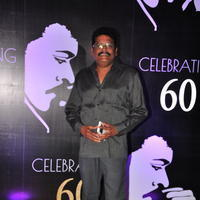 K. S. Ravikumar - Chiranjeevi 60th Birthday Party Red Carpet Photos