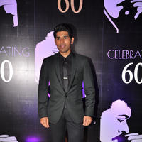 Allu Sirish - Chiranjeevi 60th Birthday Party Red Carpet Photos