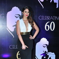 Ileana at Chiranjeevi 60th Birthday Bash Photos