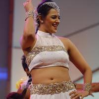 Saloni Aswani - Santosham 13th Anniversary Awards 2015 Function Photos