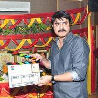 Srikanth Meka - Mounam Movie Opening Photos