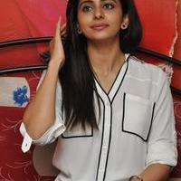 Rakul Preet Singh at Kick 2 Movie Press Meet Photos