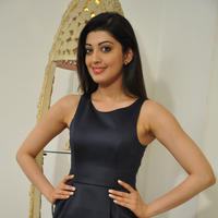 Actress Pranitha Interview Stills