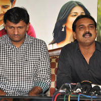 Srimanthudu Movie Press Meet Stills