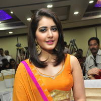 Rashi Khanna at The Liver Foundation Launch Stills