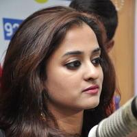 Nanditha Raj - Sankarabharanam Team at Big FM RJ Show Photos