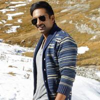 Gopichand - Soukhyam Movie New Photos