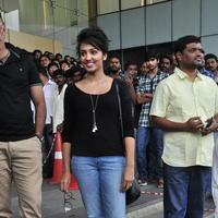 Tejaswi Madivada - Celebs at Mana Madras Kosam Charity Event at Inorbit Mall Photos
