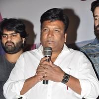 Kona Venkat - Sankarabharanam Movie Success Meet Stills
