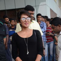 Tejaswi Madivada at Mana Madras Kosam Charity Event Stills