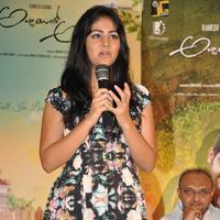 Palak Lalwani - Abbayitho Ammayi Movie Press Meet Photos