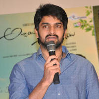 Naga Shourya - Abbayitho Ammayi Movie Press Meet Photos