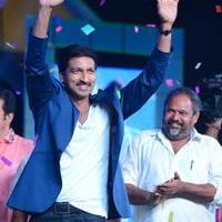 Gopichand - Soukhyam Movie Audio Launch Photos