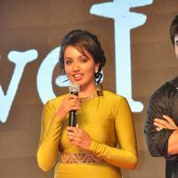 Tejaswi Madivada - Jatha Kalise Movie Audio Launch Stills
