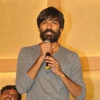 Dhanush - Nava Manmadhudu Movie Press Meet Stills