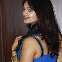 Aswini - Vinodam 100% Movie Trailer Launch Stills