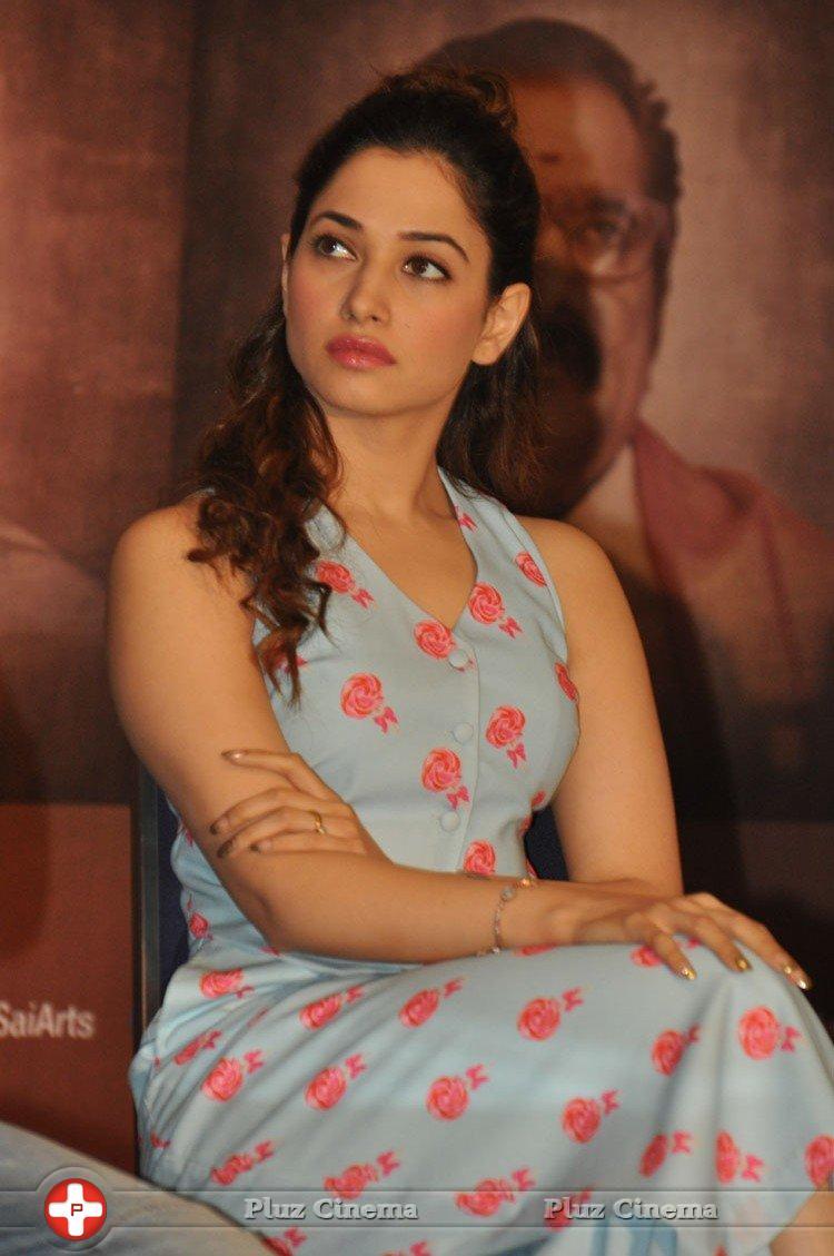 picture 1180434 tamanna bhatia at bengal tiger movie press meet photos filmy today