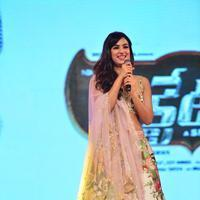 Sonal Chauhan - Dictator Movie Audio Launch Photos