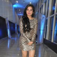 Tanya Hop at Nenu Sailaja Movie Audio Launch Photos
