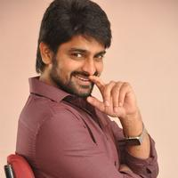 Naga Shourya Interview Stills