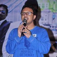 Padamati Sandhya Ragam London Lo Movie Audio Launch Photos   Picture 1191434