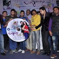 Padamati Sandhya Ragam London Lo Movie Audio Launch Photos   Picture 1191438