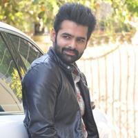 Actor Ram New Gallery
