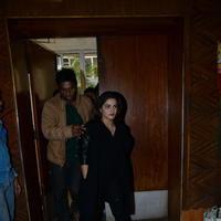 Wamiqa Gabbi - Bhale Manchi Roju Movie Success Tour Stills