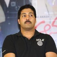 Jai Akash - Anandam Malli Modalaindi Release Press Meet Stills | Picture 952477