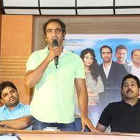 Anandam Malli Modalaindi Release Press Meet Stills | Picture 952485