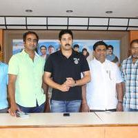 Anandam Malli Modalaindi Release Press Meet Stills | Picture 952486