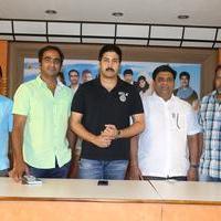 Anandam Malli Modalaindi Release Press Meet Stills | Picture 952488