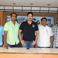 Anandam Malli Modalaindi Release Press Meet Stills | Picture 952490