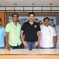 Anandam Malli Modalaindi Release Press Meet Stills | Picture 952491