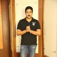 Jai Akash - Anandam Malli Modalaindi Release Press Meet Stills | Picture 952494