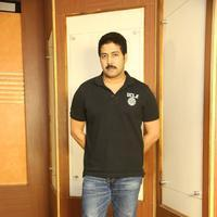Jai Akash - Anandam Malli Modalaindi Release Press Meet Stills | Picture 952495