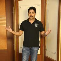 Jai Akash - Anandam Malli Modalaindi Release Press Meet Stills | Picture 952497