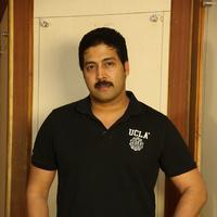 Jai Akash - Anandam Malli Modalaindi Release Press Meet Stills | Picture 952499