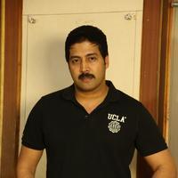 Jai Akash - Anandam Malli Modalaindi Release Press Meet Stills | Picture 952501